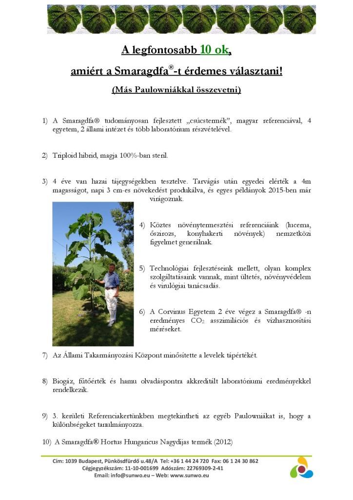A legfontosabb 10 ok a Smaragdfa ® mellett-page-001