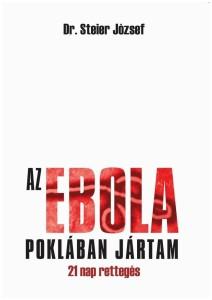 Ebola könyv